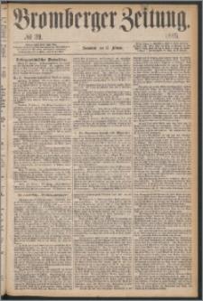 Bromberger Zeitung, 1868, nr 39