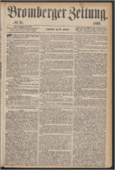 Bromberger Zeitung, 1868, nr 51
