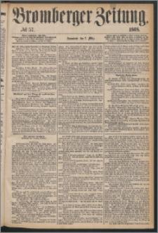 Bromberger Zeitung, 1868, nr 57