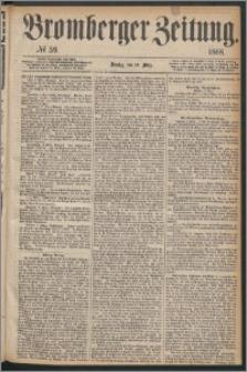 Bromberger Zeitung, 1868, nr 59