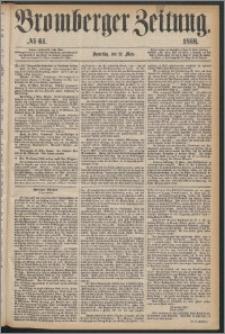 Bromberger Zeitung, 1868, nr 61