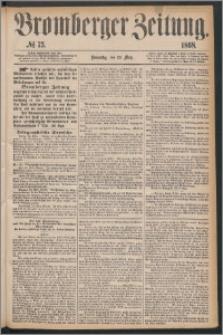 Bromberger Zeitung, 1868, nr 73
