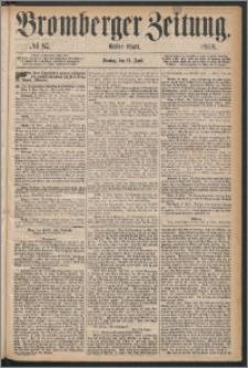 Bromberger Zeitung, 1868, nr 87