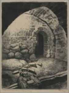 Grób Barbary Radziwiłłówny w Katedrze Wileńskiej