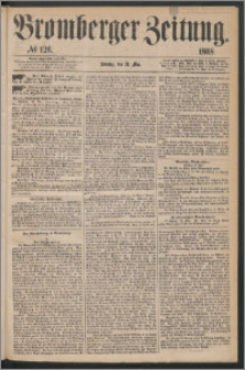 Bromberger Zeitung, 1868, nr 126