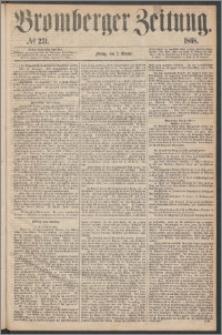 Bromberger Zeitung, 1868, nr 231