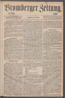 Bromberger Zeitung, 1868, nr 232