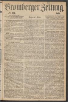 Bromberger Zeitung, 1868, nr 234