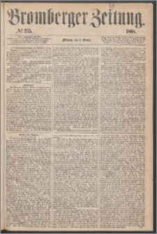 Bromberger Zeitung, 1868, nr 235