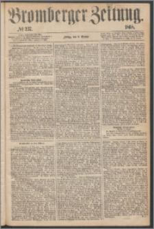 Bromberger Zeitung, 1868, nr 237