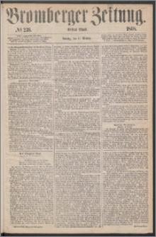 Bromberger Zeitung, 1868, nr 239