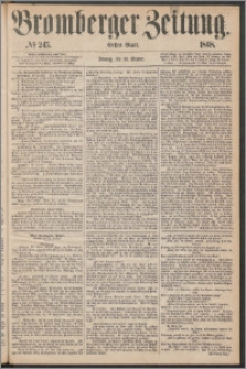 Bromberger Zeitung, 1868, nr 245