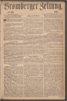 Bromberger Zeitung, 1868, nr 255