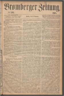 Bromberger Zeitung, 1868, nr 264