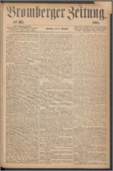 Bromberger Zeitung, 1868, nr 265