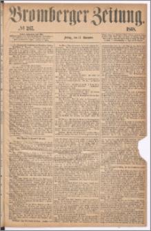 Bromberger Zeitung, 1868, nr 267