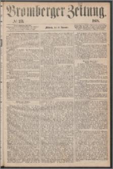 Bromberger Zeitung, 1868, nr 271