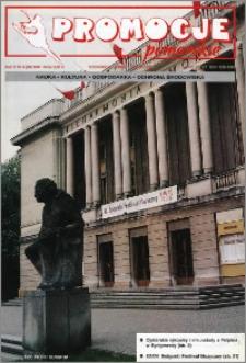 Promocje Pomorskie 1998 nr 9