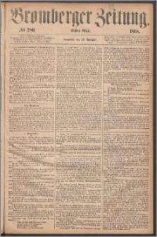 Bromberger Zeitung, 1868, nr 280