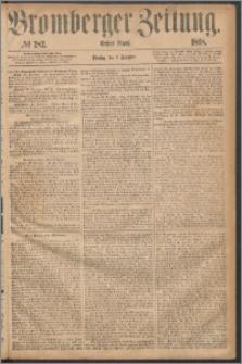 Bromberger Zeitung, 1868, nr 282