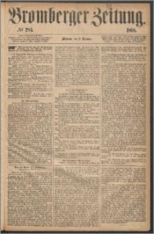 Bromberger Zeitung, 1868, nr 283