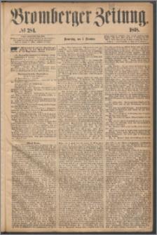 Bromberger Zeitung, 1868, nr 284