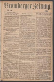 Bromberger Zeitung, 1868, nr 286