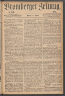 Bromberger Zeitung, 1868, nr 289