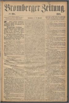 Bromberger Zeitung, 1868, nr 298