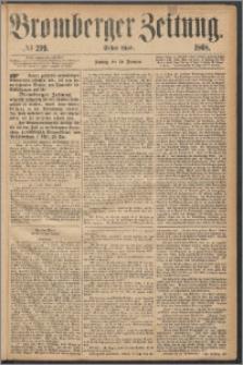 Bromberger Zeitung, 1868, nr 299