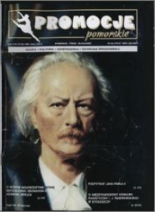 Promocje Pomorskie 1998 nr 10