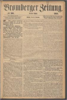 Bromberger Zeitung, 1868, nr 300