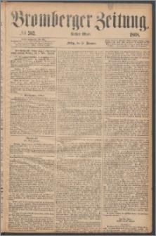 Bromberger Zeitung, 1868, nr 303