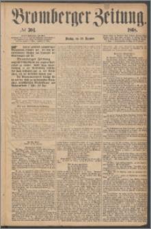 Bromberger Zeitung, 1868, nr 304