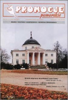 Promocje Pomorskie 1998 nr 11