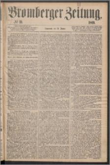 Bromberger Zeitung, 1869, nr 19