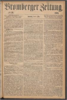 Bromberger Zeitung, 1869, nr 59