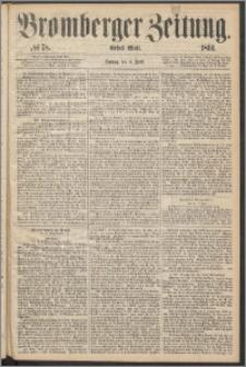 Bromberger Zeitung, 1869, nr 78