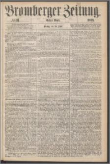 Bromberger Zeitung, 1869, nr 91
