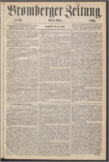 Bromberger Zeitung, 1869, nr 94