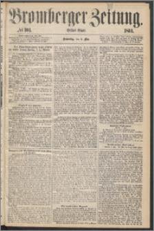 Bromberger Zeitung, 1869, nr 104