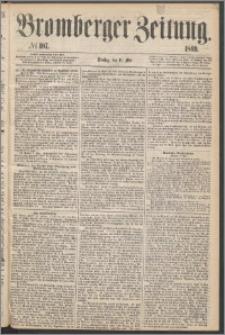 Bromberger Zeitung, 1869, nr 107