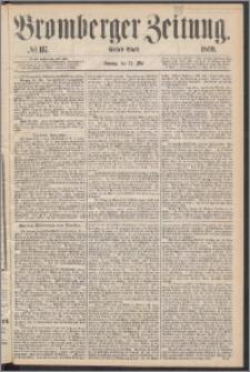 Bromberger Zeitung, 1869, nr 117