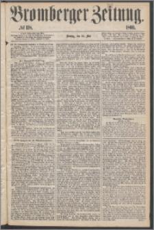 Bromberger Zeitung, 1869, nr 118