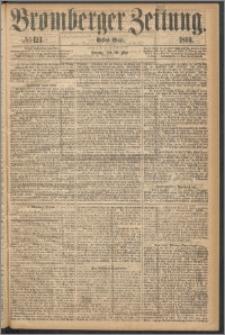 Bromberger Zeitung, 1869, nr 123
