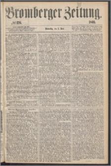 Bromberger Zeitung, 1869, nr 126