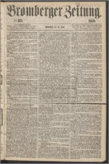 Bromberger Zeitung, 1869, nr 132