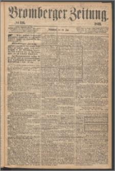 Bromberger Zeitung, 1869, nr 146
