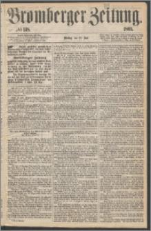 Bromberger Zeitung, 1869, nr 148