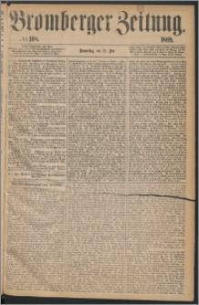 Bromberger Zeitung, 1869, nr 168